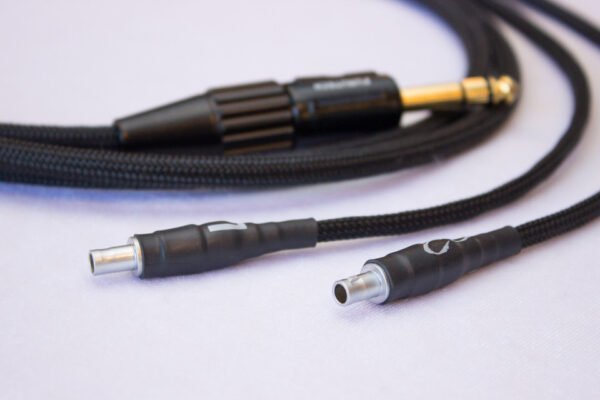 C3 Audio's Ultra-Pure Ohno Cast Copper Headphone Cable | UPOCC