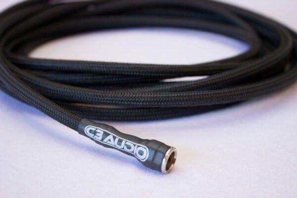 C3 Audio Universal Headphone Cable