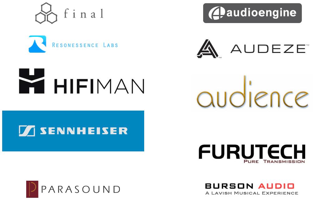 Need Audio Gear?